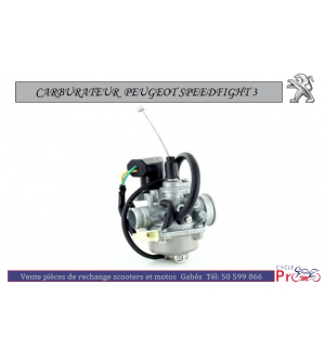 CARBURATEUR SPEEDFIGHT 3 ORIGINE