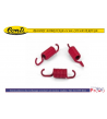 RESSORT EMBRAYAGE CONTI 2,2MM (*3) COULEUR ROUGE