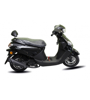 SCOOTER MONZA