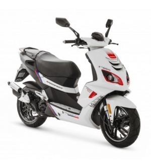SCOOTER SPEEDFIGHT 4 50CC 2T